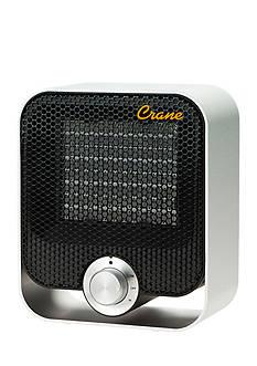 Crane Aluminum Ceramic Personal Heater