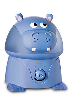 Crane Violet the Hippo Ultrasonic Cool Mist Humidifier