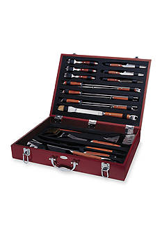 BergHOFF® Forged 25-Piece BBQ Set in Case