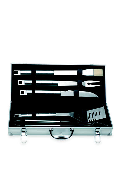 BergHOFF® Cubo 6-Piece Barbecue Set in Case