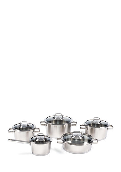 BergHOFF® 10-Piece Cookware Set Manhattan