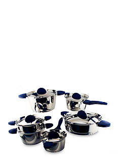 BergHOFF Stacca 11-Piece Cookware Set