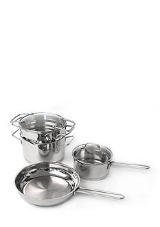 BergHOFF 6-Piece Cookware Set Fera