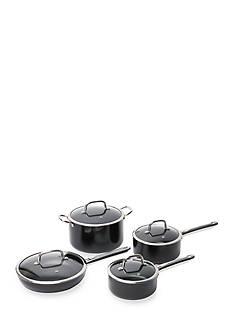 BergHOFF Boreal Non-Stick 8-Piece Cookware Set