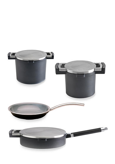 BergHOFF® 7-Piece Cast Aluminum Cookware Set