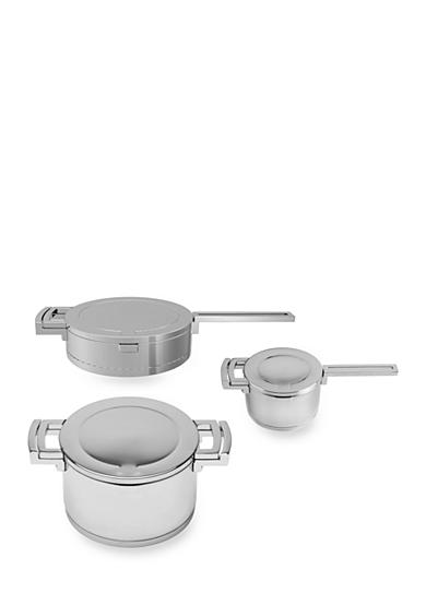BergHOFF® Neo 6-Piece Stainlesss Steel Cookware Set