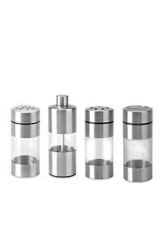 BergHOFF Geminis 4-Piece Dispenser Set