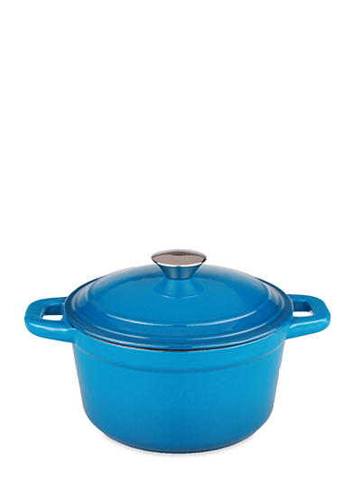 BergHOFF® Neo 5-qt. Cast Iron Covered Stockpot