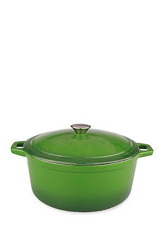 BergHOFF® Neo 5-qt. Cast Iron Covered Casserole