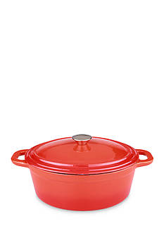 BergHOFF® 8-qt. Cast Iron Covered Casserole