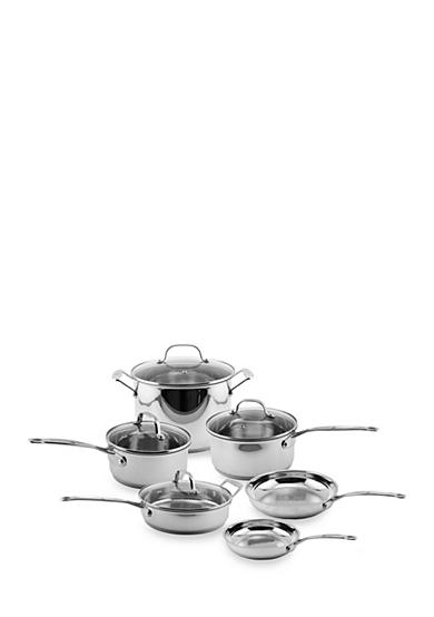 BergHOFF® EarthChef Premium Copper Clad Set