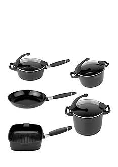 BergHOFF® Virgo 8-Piece Cookware Set