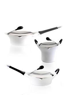 BergHOFF® Auriga Cast Aluminum Non-Stick 6-Piece Cookware Set