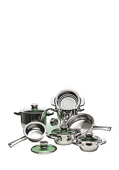 BergHOFF Bern Swissler Royal 12-Piece Cookware Set