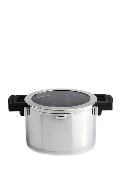BergHOFF® Glass 10-in. Covered Stockpot