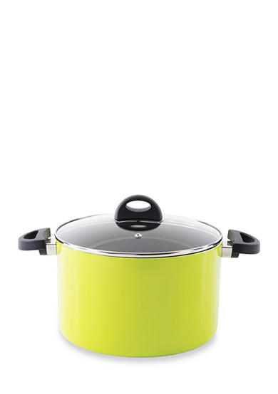 BergHOFF® 10-in. Stacca Covered Stock Pot