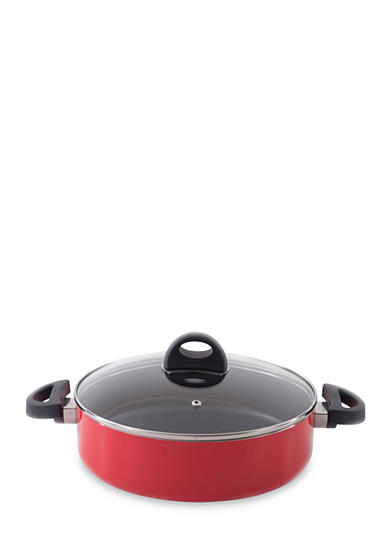 BergHOFF® Eclipse 10.25-in. Covered Saute Pan