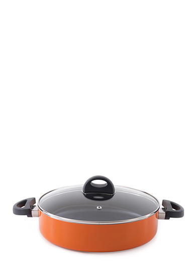 BergHOFF® 10.25-in. Eclipse Covered Saute Pan