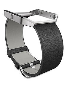 Fitbit ® Blaze ™ Accessories Leather Band