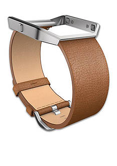 Fitbit ® Blaze™ Accessories Leather Band