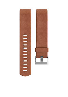 Fitbit ® Charge 2 Accessories Leather Band