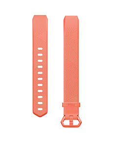 Fitbit ® Alta HR Band Large -Coral