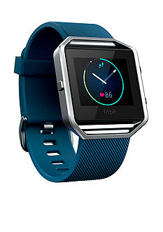 Fitbit ® Blaze ™ Smart Fitness Watch
