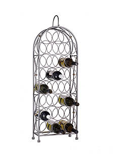 Oenophilia Bordeaux Chateau Wine Rack