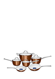 CeraStone™ 10-Piece Ridge Hill Set