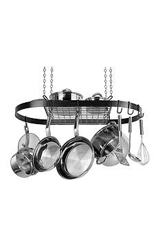 Range Kleen® Oval Pot Rack