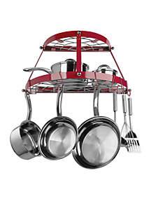 Kitchen Accessories: Pot Racks | belk