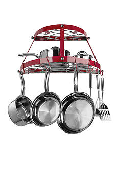 Berndes Double Shelf Pot Rack