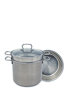 Range Kleen® 12-qt. Stainless Steel Multi Cooker