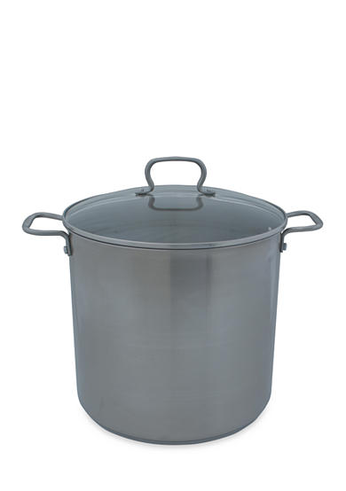 Range Kleen® 20 Qt. Specialty Stock Pot