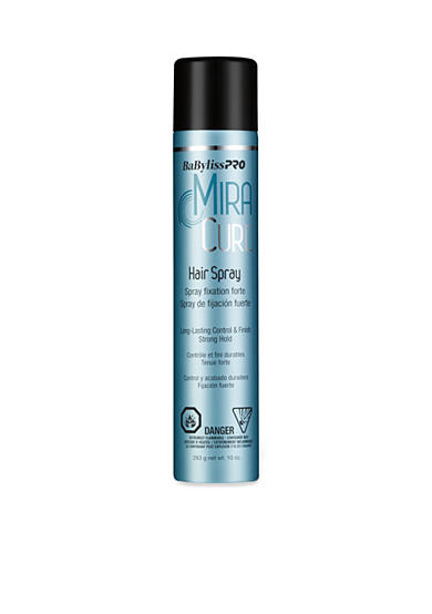 BaByliss®PRO Miracurl Hair Spray