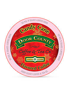 Door County Coffee™ Candy Cane 12 Count