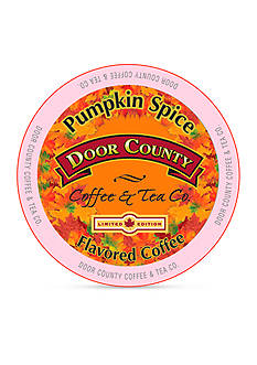 Door County Coffee™ Pumpkin Spice 12 Count
