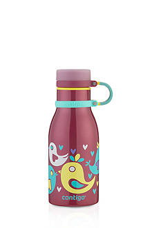 contigo Thermalock® Maddie 12-oz. Stainless Steel Kids Water Bottle