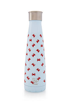 S'ip by S'well 15-oz. Crab Walk Stainless Steel Water Bottle