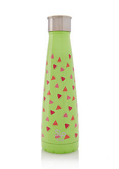 S'ip by S'well 15-oz. Watermelon Cooler Stainless Steel Water Bottle