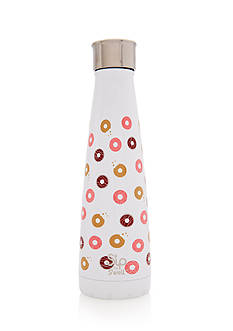 S'ip by S'well 15-oz. Frosted Stainless Steel Water Bottle