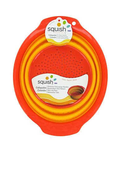Squish™ 4-qt. Collapsible Colander