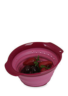 Squish™ 3 Cup Collapsible Berry Colander
