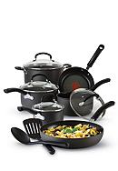 T-fal® Ultimate Hard Anodized Nonstick