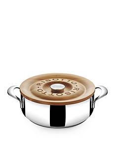 Lagostina Heritage Risotto Pan