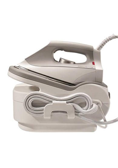 Rowenta® Pressure Iron and Steamer