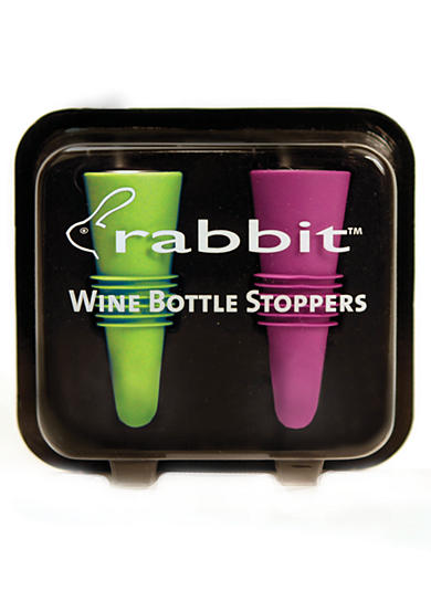 Metrokane Rabbit Bottle Stoppers