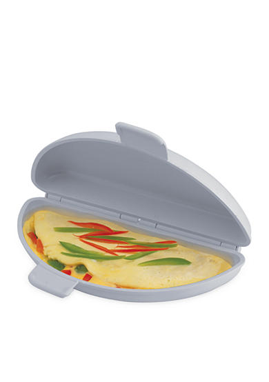 Progressive International Microwave Omelet Maker