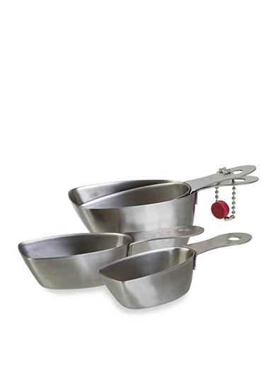 PL8® Stainless Steel Measuring Cups
