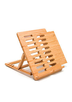 Lipper International Bamboo iPad® Stand